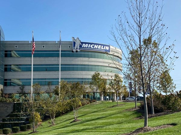 Michelin to invest $100 million in Greenville County facilities for advanced manufacturing