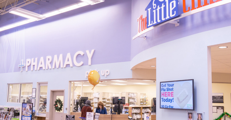 Kroger gears up to administer COVID-19 vaccines